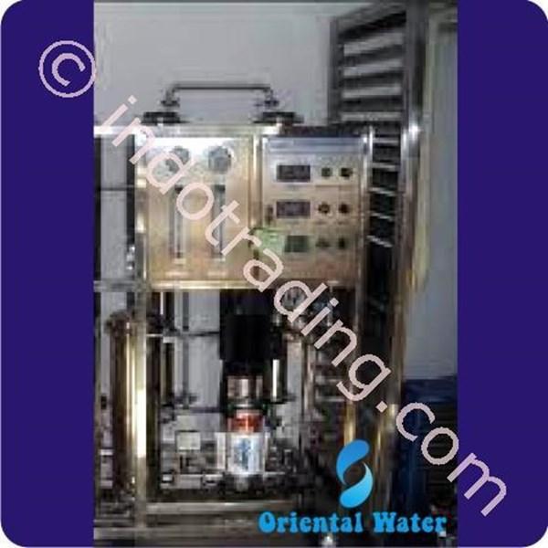 Mesin RO 4000 GPD