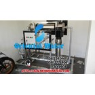 Mesin Reverse Osmosis 10000 GPD 2