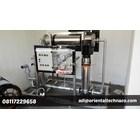 Mesin Reverse Osmosis 10000 GPD 1