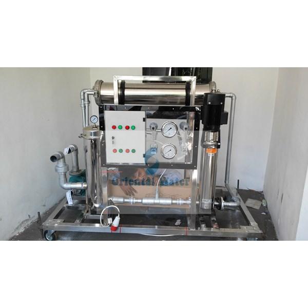 Mesin Reverse Osmosis 10000 GPD