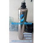 Tabung Filter Stainless Steel 1054  4