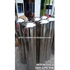 Tabung Filter Stainless Steel 1054  1