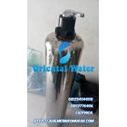 Tabung Filter Stainless Steel 1054  3