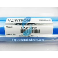 Jual Membran RO Vontron 100 GPD 2