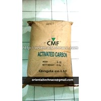 Activated carbon CMF