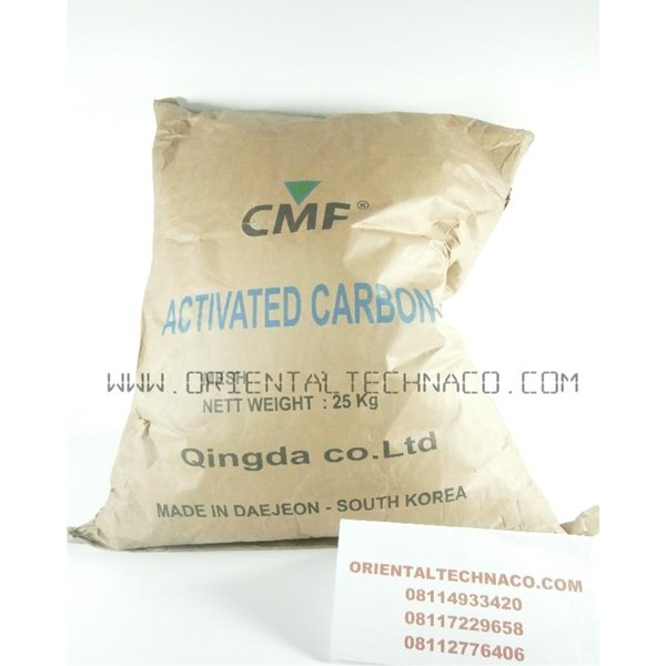 Karbon aktif CMF