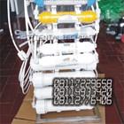Mesin RO 400 GPD  8