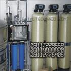 Mesin Filter Air RO Lengkap Rumah Sakit Kapasitas 2000 GPD 4