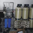 Mesin Filter Air RO Lengkap Rumah Sakit Kapasitas 2000 GPD 2