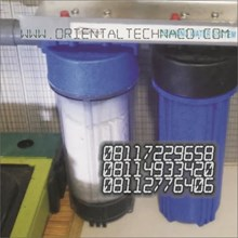 Package Drinking Water Equipment Bio Energy and An