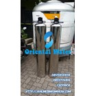 Tabung Filter stainless steel 1 set 1