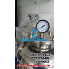 tabung filter stainless manual valve 2