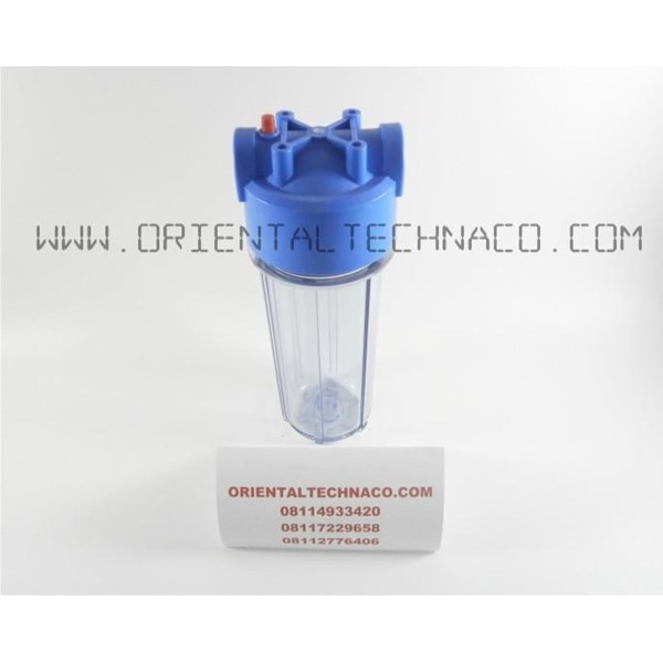 Housing Filter USA Big Flow 10 IN Double Seal