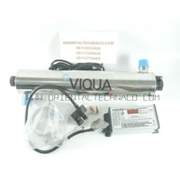 VIQUA VH410 Model 18 GPM UV System  Murah 5