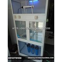 Depot Mineral Water Refill Mini
