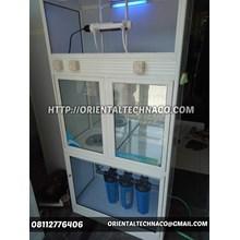 Depot Air Minum Isi Ulang Mineral Mini