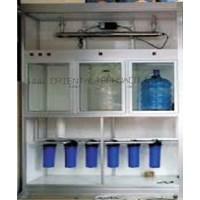 Jual Paket Depot Air Minum Isi Ulang Mineral - Ekonomis 2
