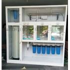 Paket Depot Air Minum Isi Ulang Mineral - Bio Ekonomis 1