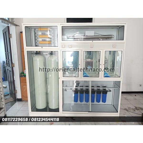 Depo Air Minum Isi Ulang Bio Mineral Ekonomis 3
