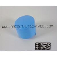 Dari Tutup Botol Galon 19 Liter Model Panjang  Warna Biru 2
