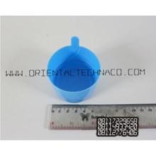 Tutup Botol Galon 19 Liter Model Panjang  Warna Biru