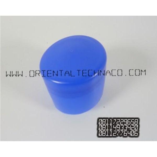Tutup Botol Galon Warna Ungu Polos 19 Liter Model Panjang