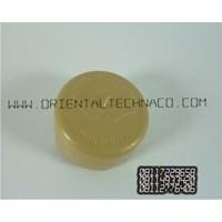 Beli Tutup Botol Galon Gold 19 Liter Polos Model Pendek 4