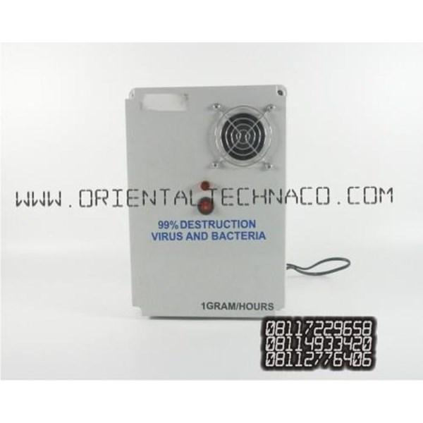Ozon Generator Kapasitas 1 Gram Per Jam