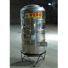 Tandon Air Vepo Stainless Steel 500 Liter 1