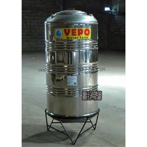 Tandon Air Vepo Stainless Steel 500 Liter