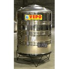 Tandon Air Vepo Stainless Steel 1000 Liter 1