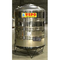 Tandon Air Vepo Stainless Steel 1000 Liter
