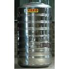 Tandon Air Vepo Stainless Steel 4000 Liter atau 4100 Liter 1