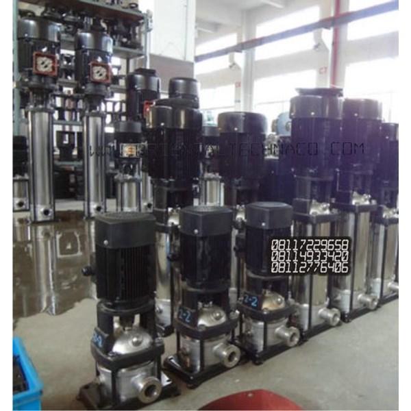 CDLF 1 - 50 CNP 1 PHASE