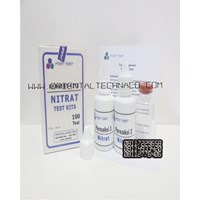 Reagent Nitrat NO3 Test Kit