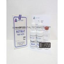 Reagent Nitrat NO3 Test Kit