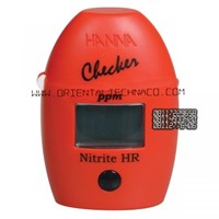 HI 708 High Range Nitrite Checker Alat Test Nitrit merk Hanna Inst