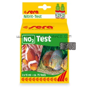 Nitrite Test Kit Sera