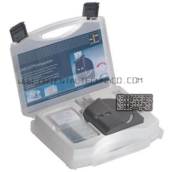 Ammonia CHECKIT Comparator 147210