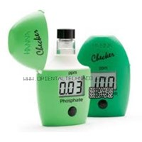 Phosphate Colorimeter Checker High Range HANNA Mod