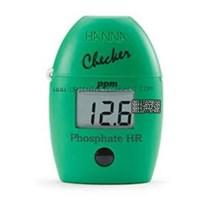 Phosphate Colorimeter Checker High Range HANNA Model HI 717 1