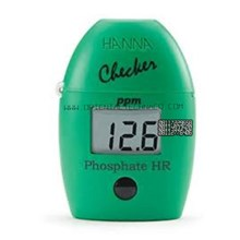 Phosphate Colorimeter Checker High Range HANNA Model HI 717