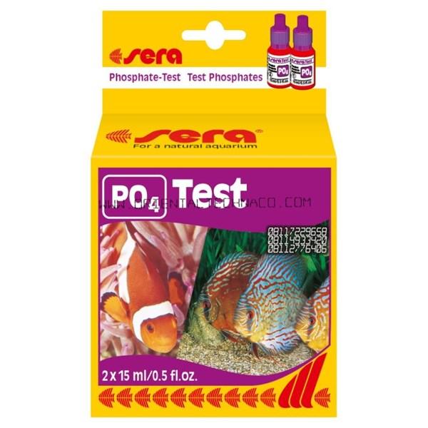 SERA test PO4 untuk mengukur kadar Phosphate