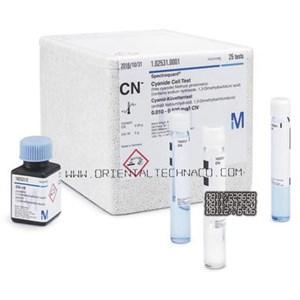 MERCK 114815.0001 Calcium Test Kit