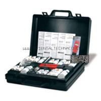 Jual General Tes Kit Kualitas Air Water Quality Test Hanna Instruments HI 3817 2