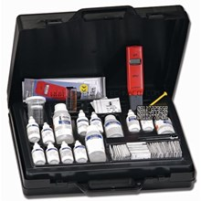General Tes Kit Kualitas Air Water Quality Test Hanna Instruments HI 3817