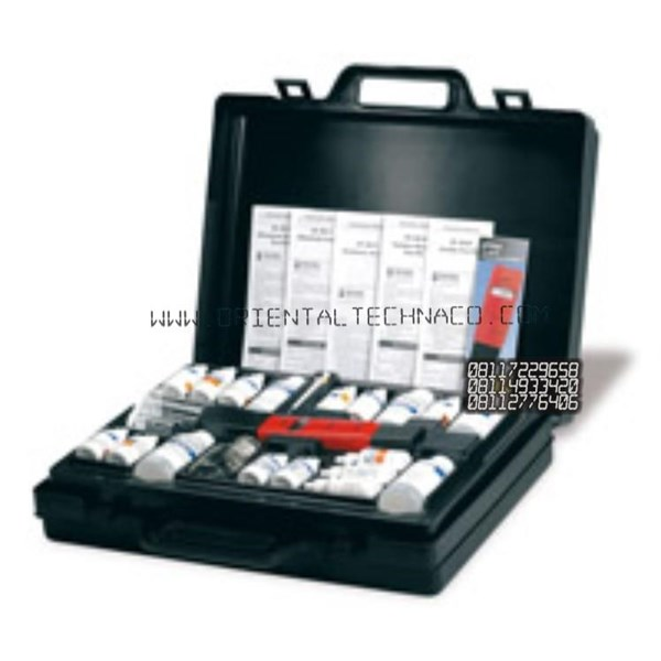 General Tes Kit Kualitas Air Water Quality Test Hanna Instruments HI 3817