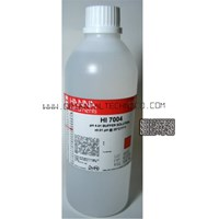 Dari Hanna HI7004M pH 4.01 Calibration Solution (230 mL) 2