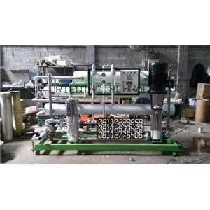 Reverse Osmosis RO 50.000 GPD