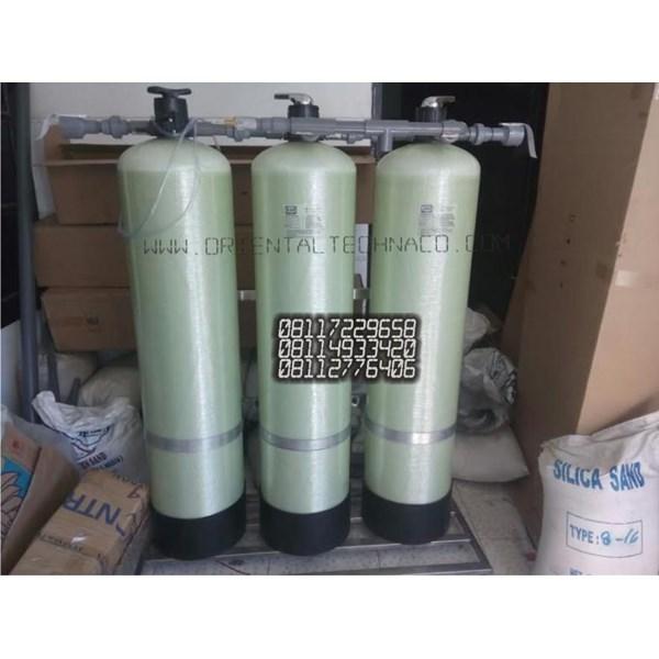 Prefilter Air Boiler dan RO 13x54